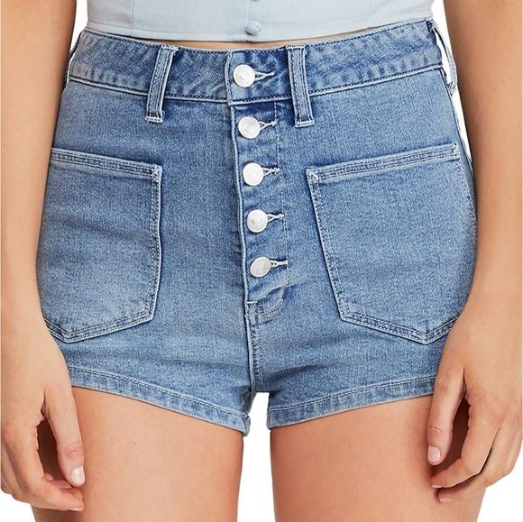 Free People Pants - 🎉HP Free People Shorts